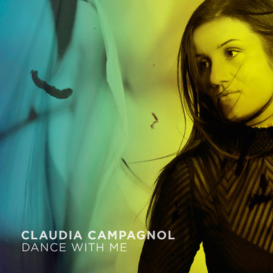 'Dance With Me' Single Cover