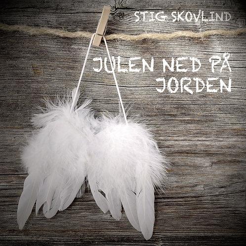 Stig Skovlind - Julen ned på jorden (digital single)
