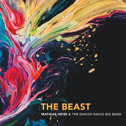 Mathias Heise & The Danish Radio Big Band - The Beast (LP)