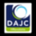 DAJC logo