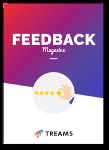Treams gratis feedbackmagazine