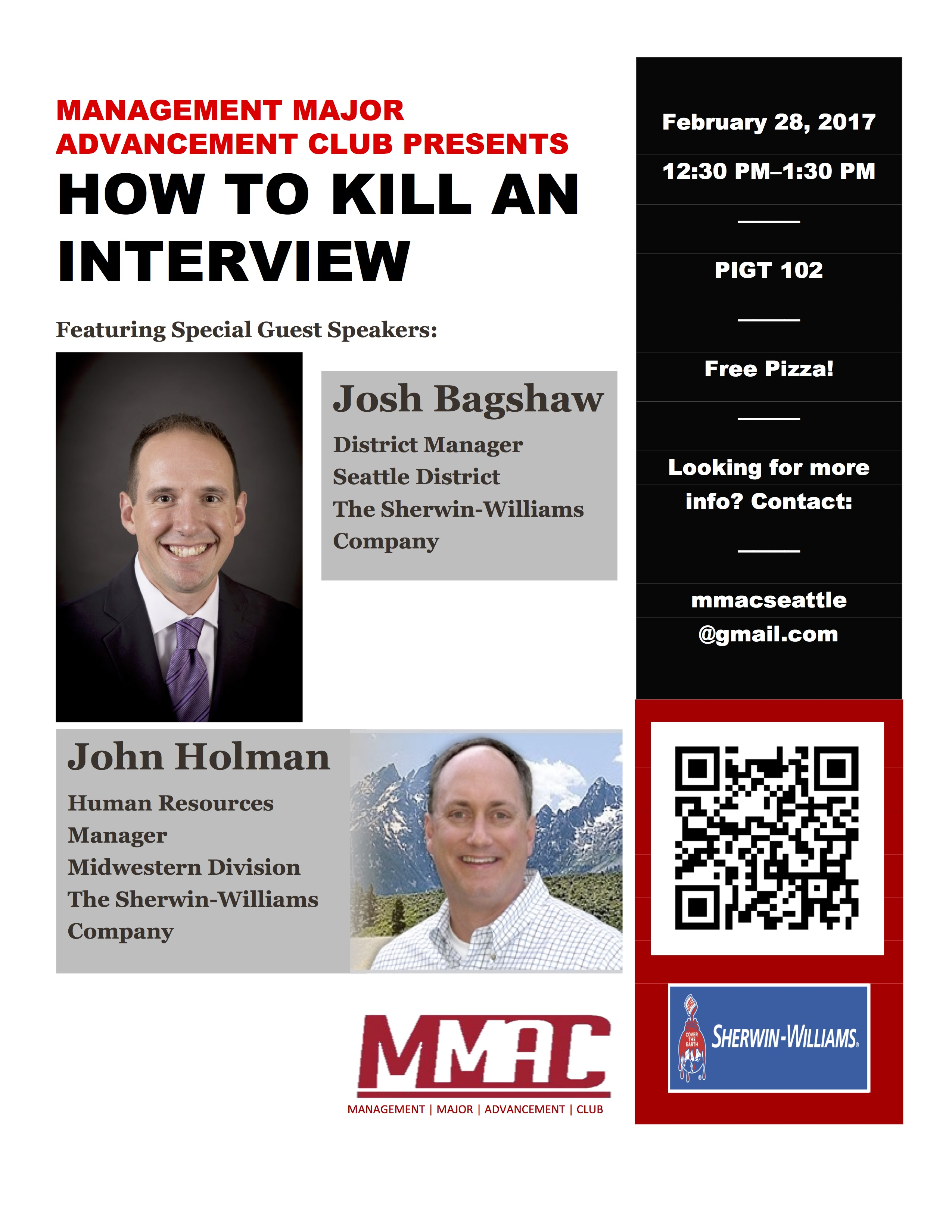How to Kill an Interview