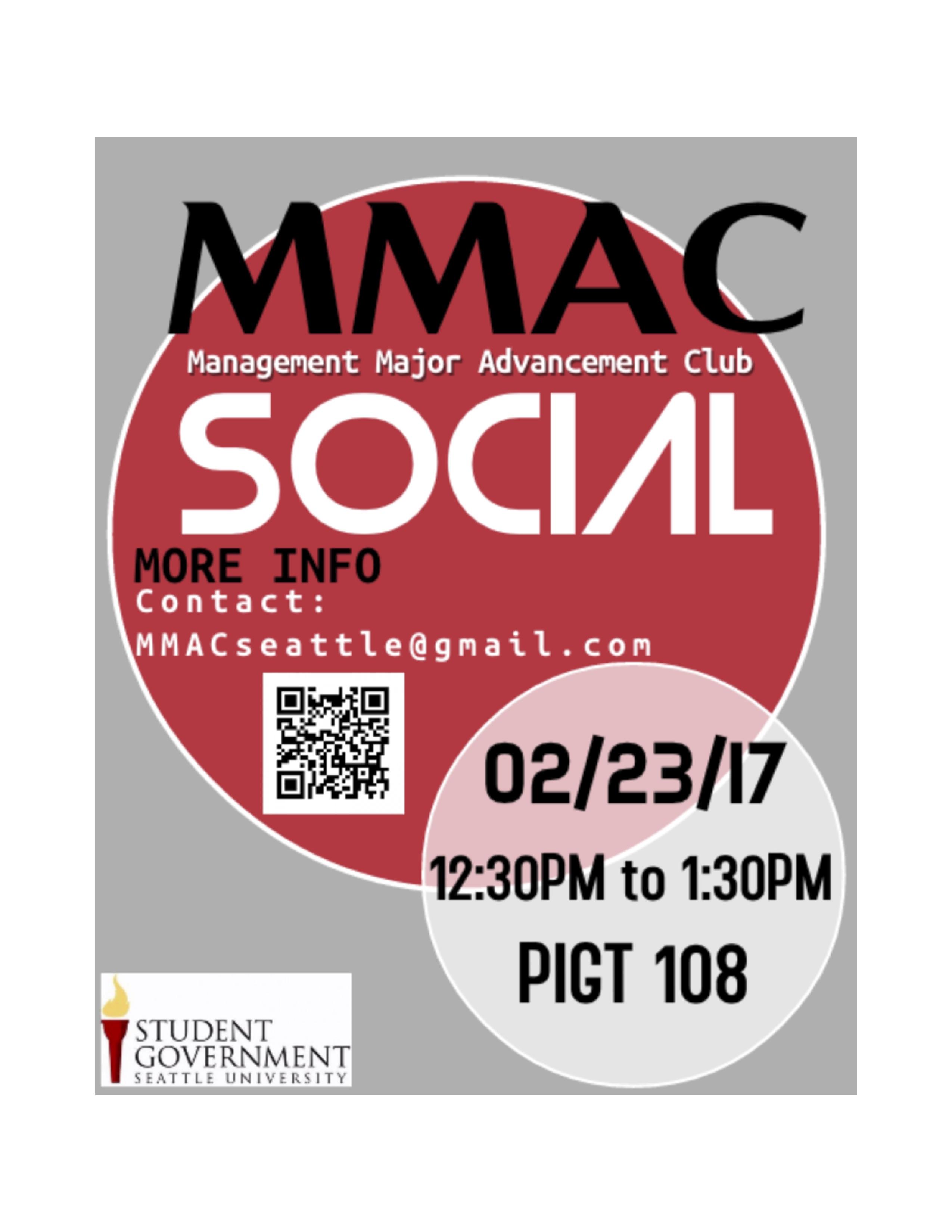 MMAC social