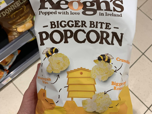Six Gluten-Free Snacks & Brands You Must Know About