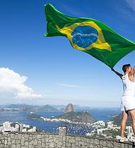 Bandeira brasileira