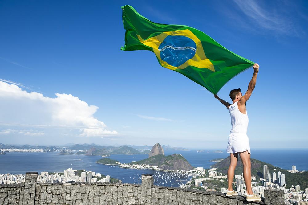 Post Vale do Silício Brasileiro