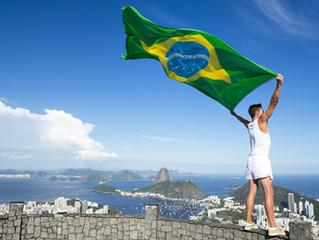 A Revolution in Brazil
