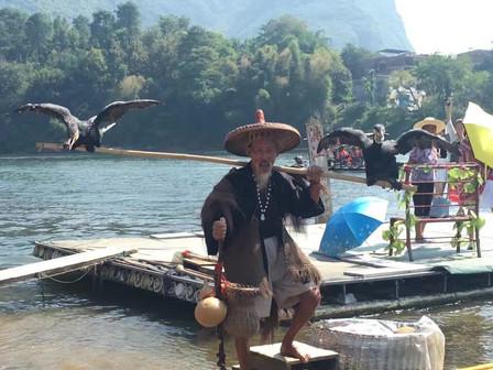 Li River - Guilin China