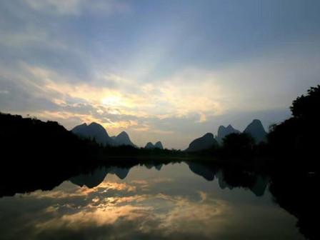 My Hometown, Guilian