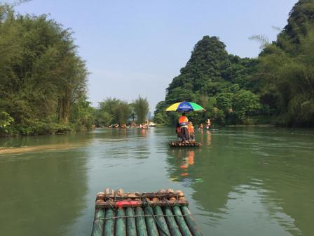 The Little Li: Yulong River