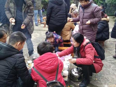 China's Spring Festival