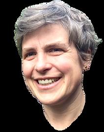 Rebecca Bruce Ahern, massage therapist
