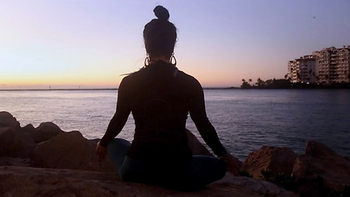I Love You Guided Meditation