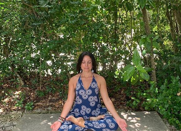 Meditacion Elijo La Paz