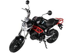 125cc Little Monster