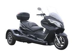 Zodiac 300cc Street Trike
