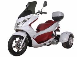 Q6 150cc Street Trike