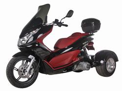 Q^ 150cc Street Trike