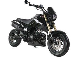 Fuerza 125cc Streetbike