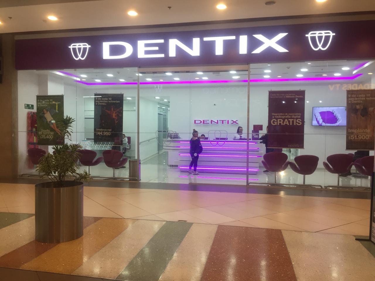 dentix