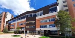 Edificio Comunal