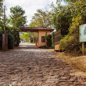 Vila Real Residencial, São Brás do Suaçui