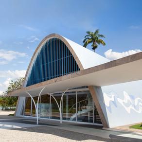 Igreja da Pampulha, Belo Horizonte