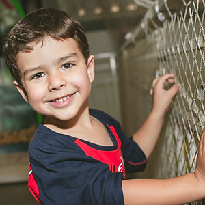 Francisco 4 anos