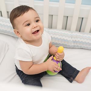 Guilherme 10 meses