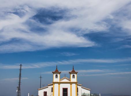Serra da Piedade, Minas Gerais