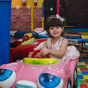 Aniversário Sophie 3 anos