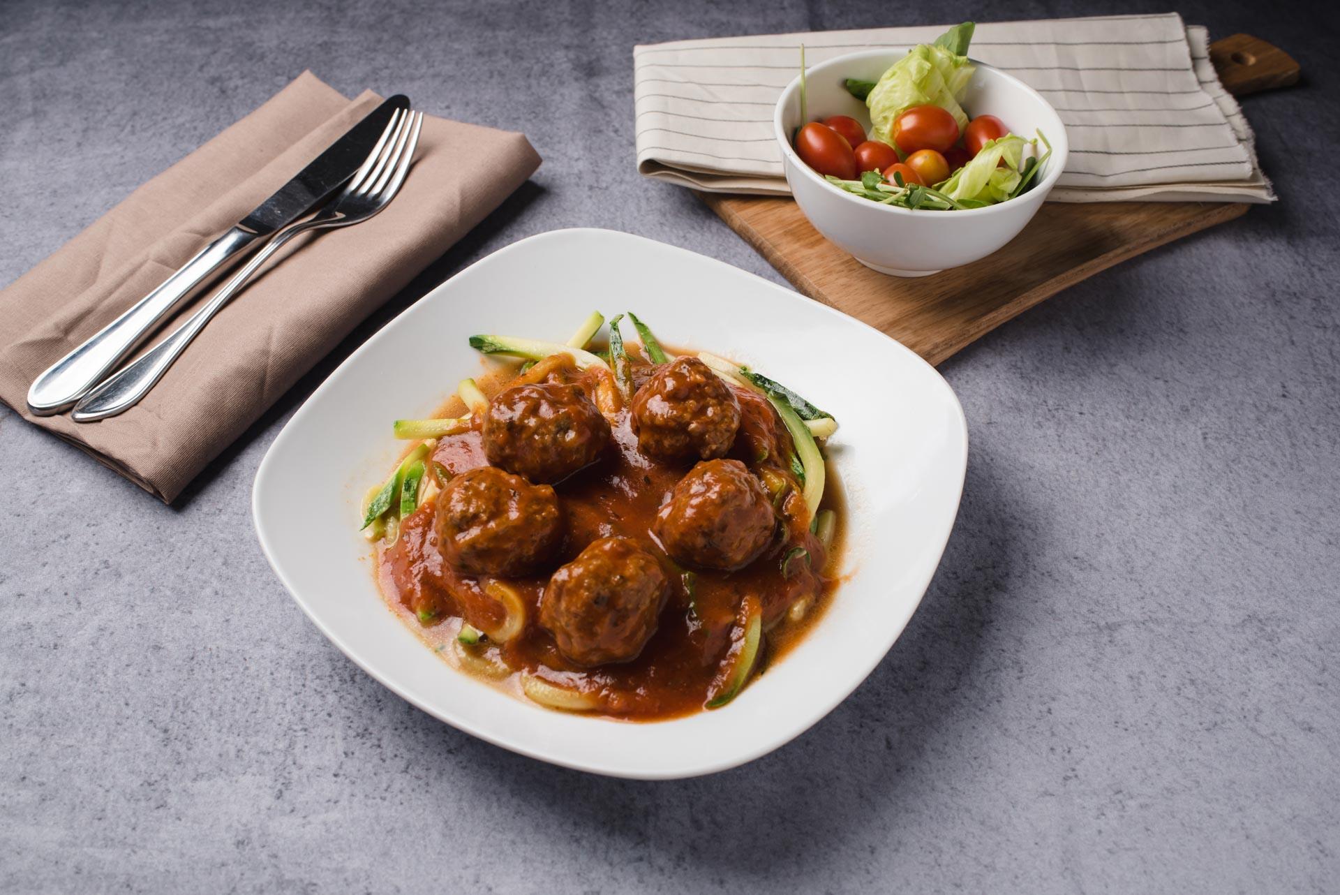 Cliente: Milanez Gourmet