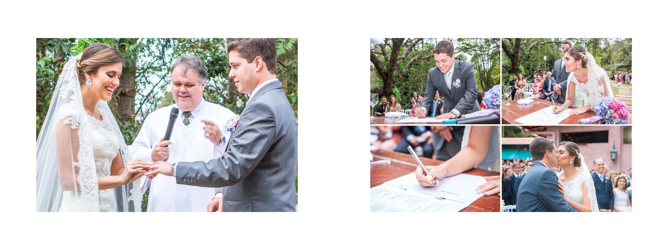 Casamento Naissa e Thiago