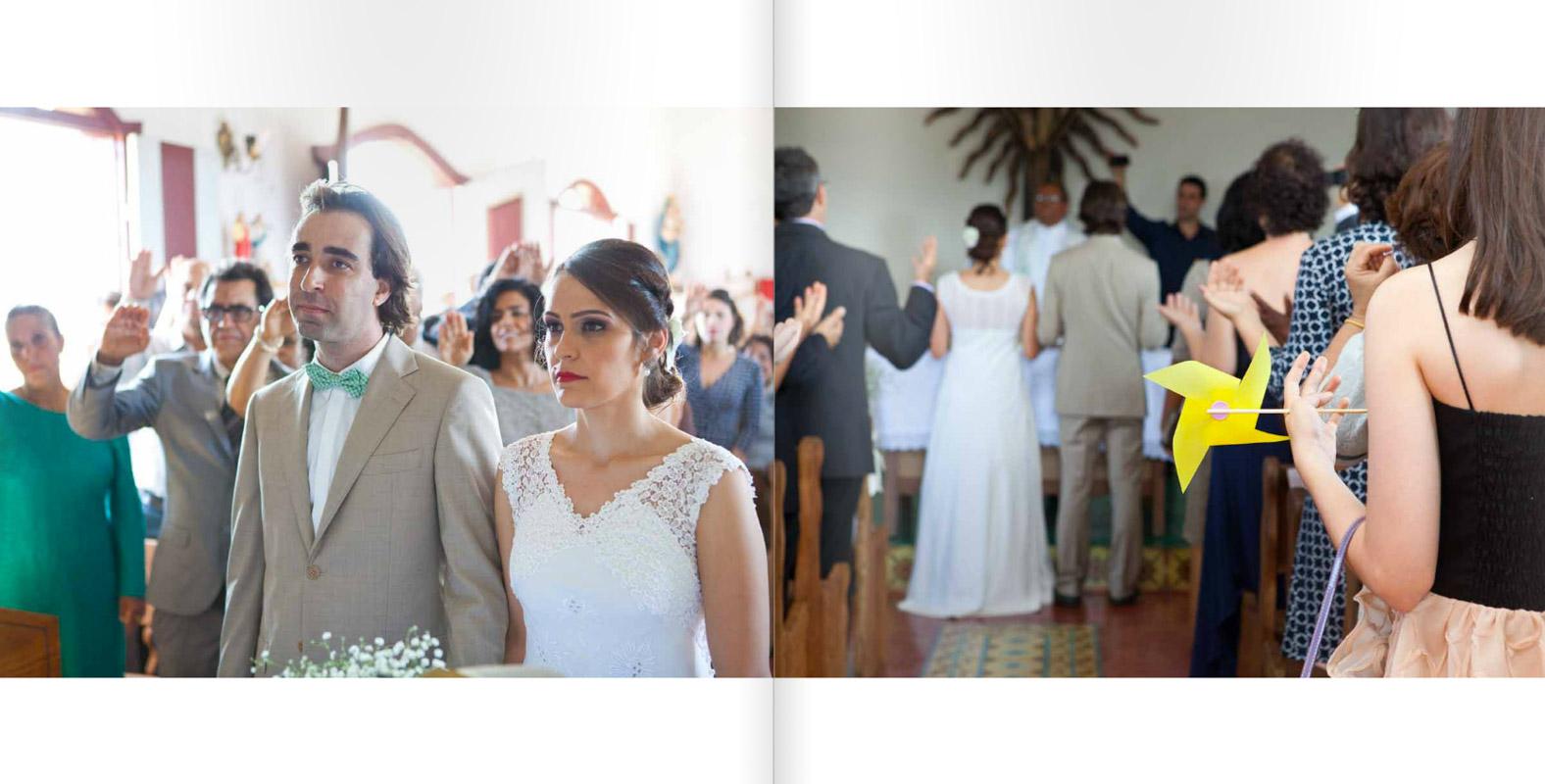 Casamento Laura e Marcelo