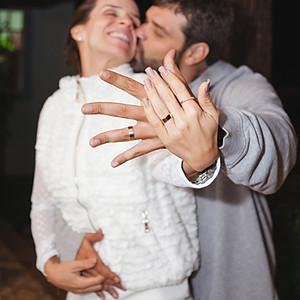 Casamento Civil Roberta e Bruno