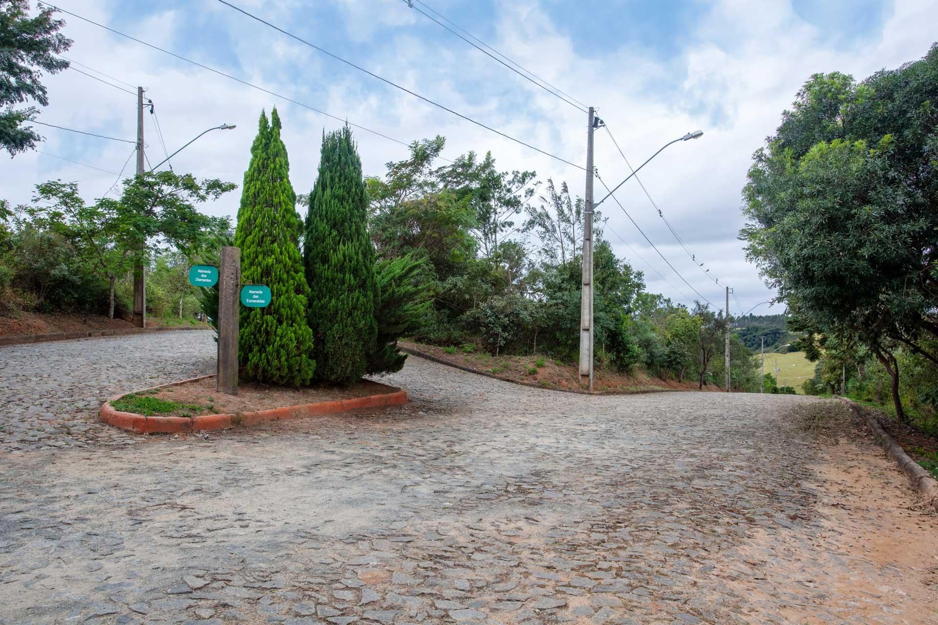 Condominio Vila Real