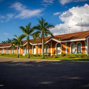 Curvelo, Minas Gerais