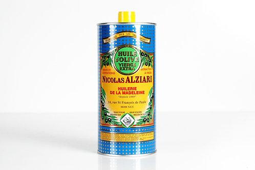 Huile d'Olive ALZIARI 250ml