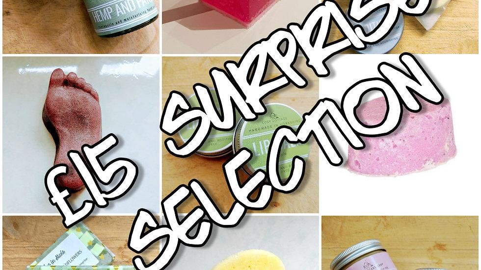 £15 Surprise Selection