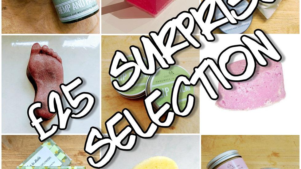 £25 Surprise Selection