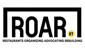 Meet the New Executive Director of ROAR (hint: it's me!)