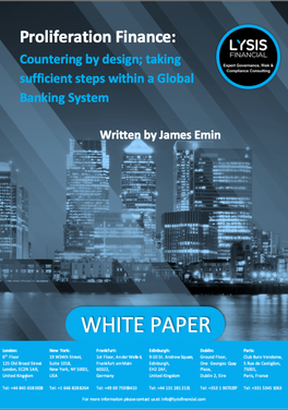 Lysis Financial Whitepaper