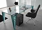 мебель из стекла SochiGlass