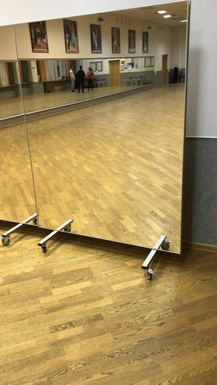 Изготовление мобильных зеркал в Сочи