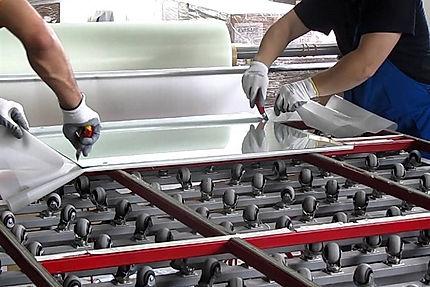 Изготовление триплекса в Сочи