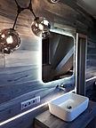 Зеркала с подсветкой SochiGlass