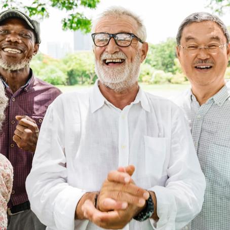 Seniors' Resources