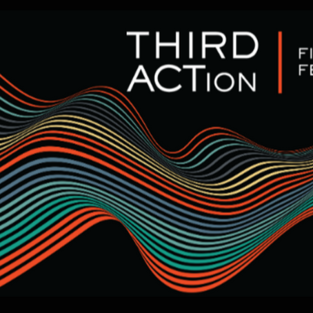 THIRD ACTion Film Festival - Celebrating Seniors' week June 1 - 7