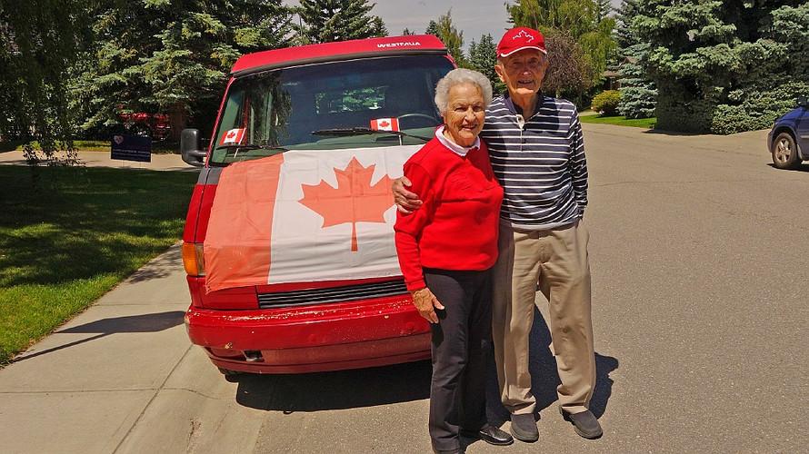Canada Day 2020 Celebrations