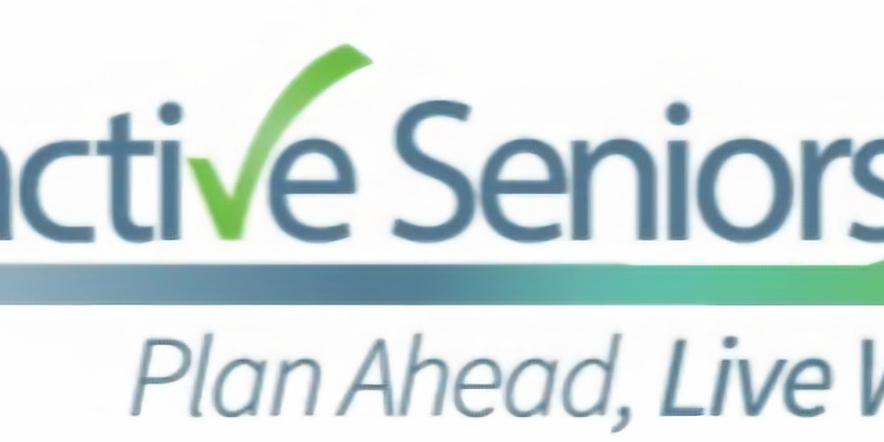 Safety for Seniors - Practices and Tips for a Safe Home - Free
